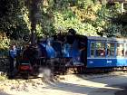 The Legendary Toy Train